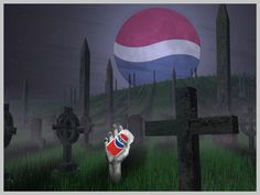 PepsiFromTheGrave